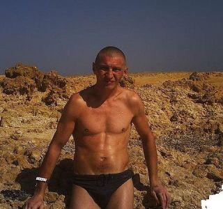 Дмитрий - Эротический массаж, 36 лет, Нижний Новгород, фото - 1534234775