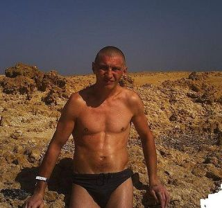 Дмитрий - Эротический массаж, 36 лет, Нижний Новгород, фото - 2117125256