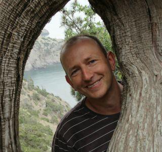 Андрей  - Общий массаж, 41 лет, СЗАО, фото - 127940172