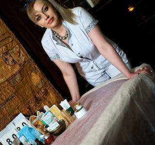 Елена - Общий массаж, 40 лет, ВДНХ, фото - 1611838173