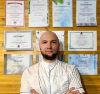 Владемир - Общий массаж, 33 лет, Сочи, фото - 2108726835
