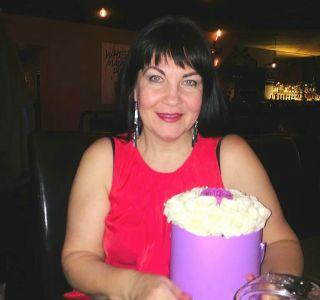 Нина - Общий массаж, 45 лет, ВАО, фото - 2037471228