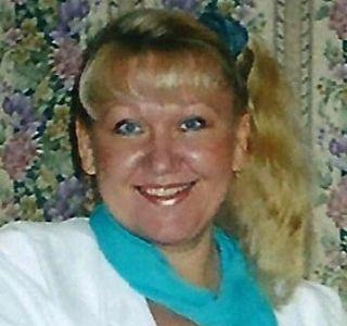 Марина Алексеевна - Общий массаж, 50 лет, Пермь, основное фото