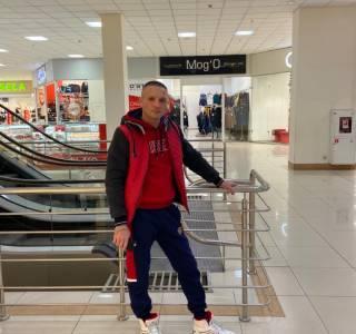 Михаил  - Общий массаж, 33 лет, ВАО, фото - 29203155