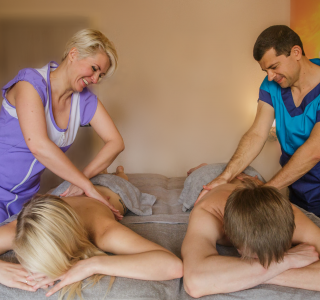 Андрей - Общий массаж, 36 лет, ЮЗАО, фото - 1247043824