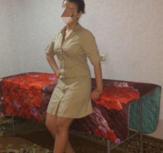 Вера - Общий массаж, 25 лет, Ленинский проспект, фото - 1449892176
