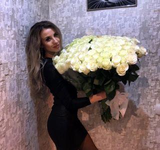Татьяна  - Общий массаж, 25 лет, Москва, фото - 788352831
