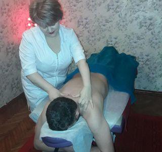 Ирина - Общий массаж, 40 лет, Кузьминки, фото - 1645825076