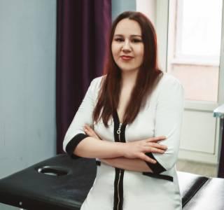 Светлана - Общий массаж, 34 лет, Пролетарская, основное фото