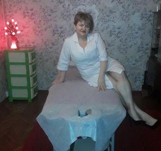 Ирина - Общий массаж, 40 лет, Кузьминки, фото - 1113412286