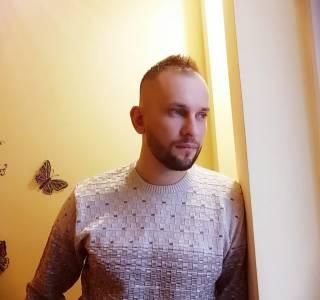 Евгений - Общий массаж, 23 лет, Магнитогорск, фото - 1759113826