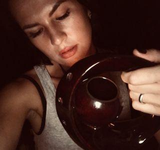 Альбина - Общий массаж, 28 лет, Бабушкинская, фото - 1460486236