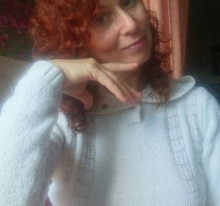 Юлия - Общий массаж, 37 лет, Водный стадион, фото - 1478315181