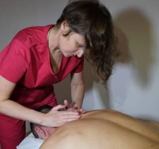 Ольга - Общий массаж, 37 лет, Девяткино, фото - 2130518723
