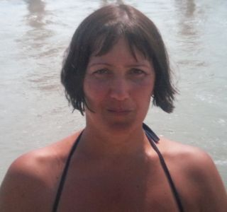 Светлана - Общий массаж, 35 лет, ЮЗАО, фото - 1552148194