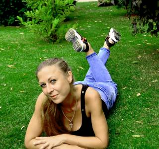 Екатерина  - Общий массаж, 28 лет, Ростов на Дону, фото - 2141325177