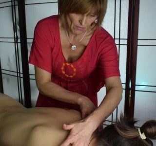 Алиса - Общий массаж, 45 лет, Москва, фото - 180741085