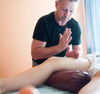 Андрей - Общий массаж, 52 лет, Беляево, фото - 1144932129