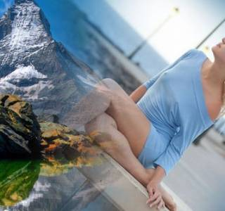 Оля - Общий массаж, 35 лет, СВАО, фото - 1008537786