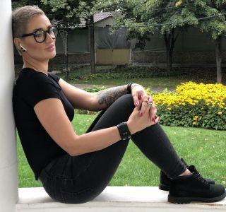 Лилия - Общий массаж, 30 лет, ЦАО, фото - 1090193270
