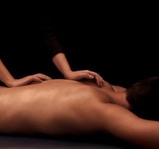 Валерия - Общий массаж, 38 лет, Приморская, фото - 1940953743