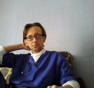 Алексей  - Общий массаж, 40 лет, Воронеж, фото - 2114262535
