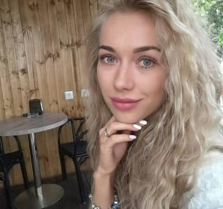 Ульяна - Общий массаж, 25 лет, Кунцевская, фото - 1841602477