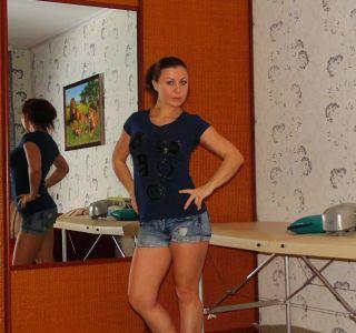 Екатерина  - Общий массаж, 28 лет, Ростов на Дону, фото - 1809238751
