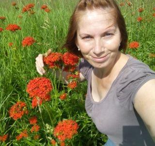 Лидия - Общий массаж, 36 лет, Ижевск, фото - 1248929219