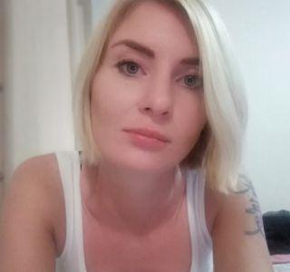 Елена - Общий массаж, 30 лет, Москва, фото - 1133721518