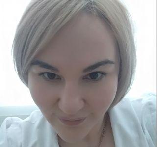 Наталья - Общий массаж, 40 лет, Бульвар Дм. Донского, фото - 1314180296