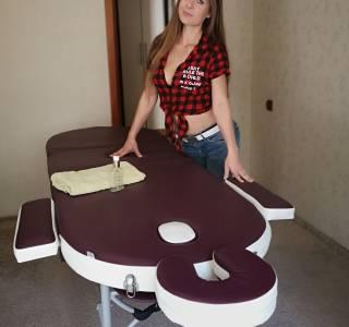 Екатерина  - Общий массаж, 28 лет, Ростов на Дону, фото - 1708968562
