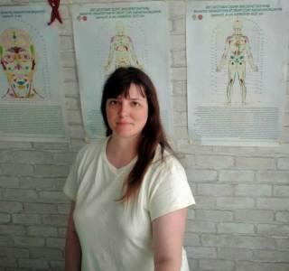 Екатерина - Общий массаж, 40 лет, Ленинский проспект, фото - 1755828301