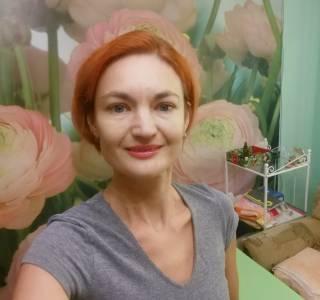 Екатерина - Общий массаж, 39 лет, Краснодар, фото - 174287000