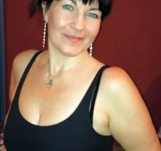 Нина - Общий массаж, 45 лет, ВАО, фото - 196101471