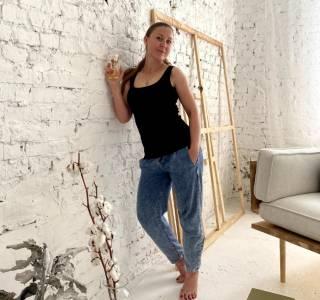 Екатерина  - Общий массаж, 28 лет, Ростов на Дону, фото - 239046745