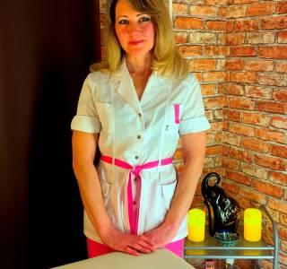 Профессиональный массаж - Общий массаж, 41 лет, Чистые пруды, фото - 1692072253