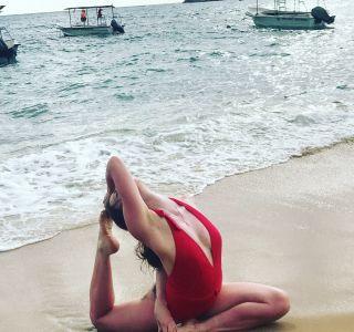 Валентина - Общий массаж, 28 лет, Смоленская, фото - 1306113441
