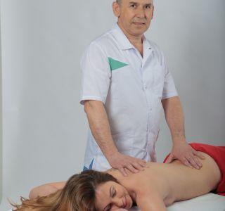 Петр Владимирович - Общий массаж, 52 лет, Академическая, фото - 1692855
