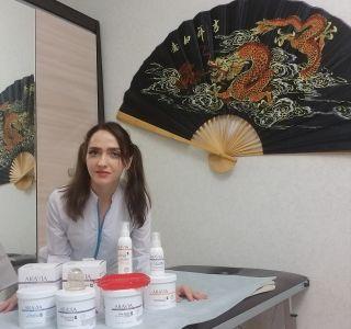 Наталья - Общий массаж, 33 лет, Парк победы, фото - 216736177