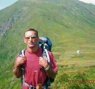 Сергей Владимирович - Общий массаж, 60 лет, Сочи, фото - 1234739789