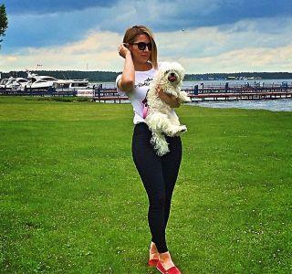 Вера Москва Митино - Общий массаж, 32 лет, Пятницкое шоссе, фото - 1033275914