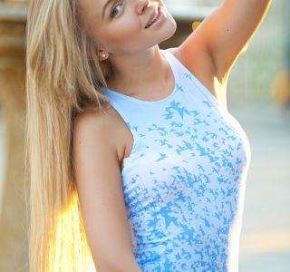 Елена - Общий массаж, 29 лет, Чкаловская, фото - 866112099