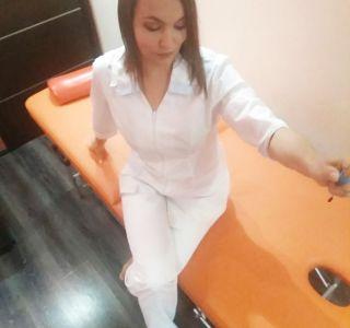 Марина СЗАО Мск+ выезд - Общий массаж, 33 лет, Москва, фото - 63255071