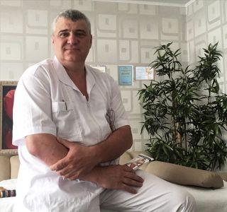 ИШТВАН - Общий массаж, 48 лет, Москва, фото - 2027107658