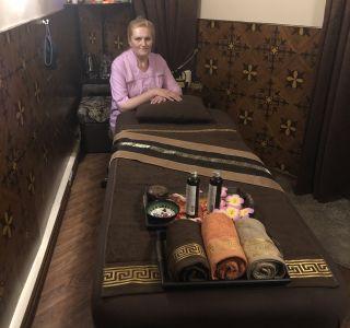 Лечебный массаж, классический, расслабляющий  - Общий массаж, 45 лет, Новослободская, фото - 1619831789