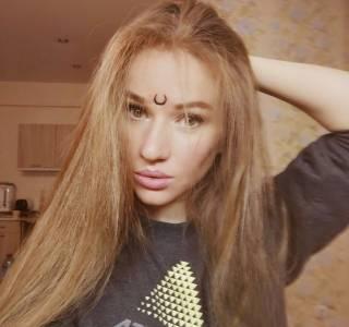 Марина - Общий массаж, 23 лет, Иркутск, фото - 1460066525