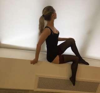 Катя - Эротический массаж, 27 лет, Сухаревская, фото - 15266656