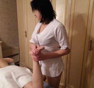 Катя - Эротический массаж, 24 лет, Царицыно, фото - 1553484033