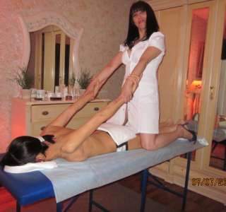 Камилла - Общий массаж, 30 лет, Царицыно, фото - 762748647